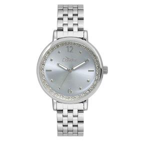 31a63946c23 Relogio Condor Prata Fundo Azul - Relógios no Mercado Livre Brasil