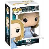 Funko Pop Alice In Wonderland 176 Original Scarlet Kids