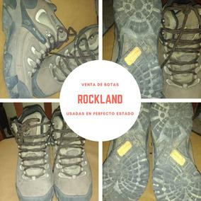 Zapatos Rockland Talla 38