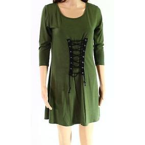Para eBay M Cordón Mediano Verde Nuevo Tamaño Mujer Oliva por Poof  7AWwvntaZx b9be7db4645b