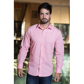 Camisa Lisa Millenium 100% Algodão K22