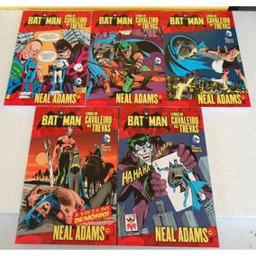 Batman Lendas Do Cavaleiro Das Trevas Nº 1 E 2! Neal Adams!