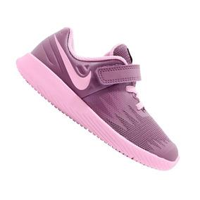 Tênis Nike Infantil Star Runner Menina 907256500 Original