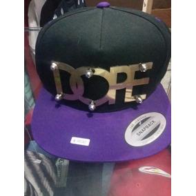 Gorra Dope Metal Nueva! Swag Last Kings Supply