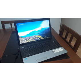 Notebook Gateway Ne56rb12 Core I5