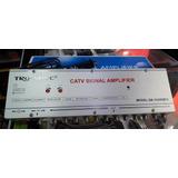 Amplificador Señal Catv 12 Salidas ,best Cable Y Otros