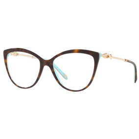 a61114162ae28 Réplica Tiffany Co. Armacoes - Óculos Armações Tiffany no Mercado ...