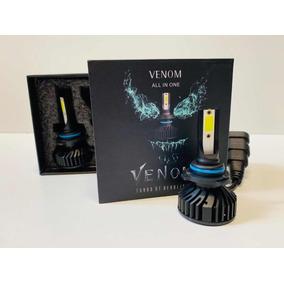 Kit Luces Led Cree Venom Compacto H4 Autos Envío Gratis