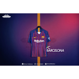 Camiseta Firmada Por Messi - Camiseta del Barcelona para Hombre en ... 2daf4a5e4f3de