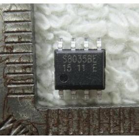 Sti8035be - Smd Ci - S8035be - S8035 - Sop-8, Lote 2 Peças