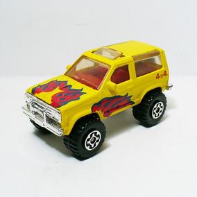 Matchbox Ford Bronco I I 4 X 4 International - Antiga Usada