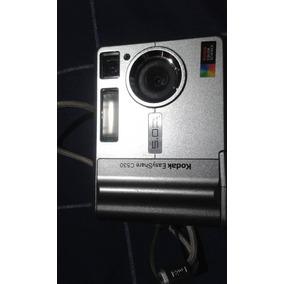 Camara Kodak Easyshare C350