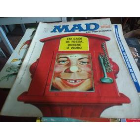 Coleção Mad 1 Editora Vecchi