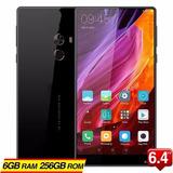 Xiaomi Mi Mix 18k 6 Gb De Ram 256 Gb Rom Oro 18kilates