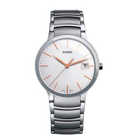 63ad4adeebd Relogio Rado - Relógios De Pulso no Mercado Livre Brasil