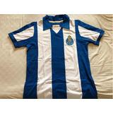 88033f1878 Camisa Porto Portugal Retro no Mercado Livre Brasil