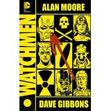 Watchmen, Edicion Deluxe- Envío Gratis
