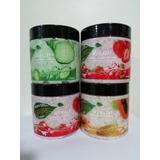 Exfoliantes Para Piel Y Cuerpo 500 Ml Berries Y Pepino