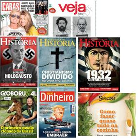 Coleção De Revistas Digital