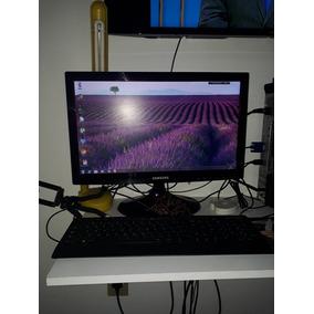 Desktop Lenovo Silm