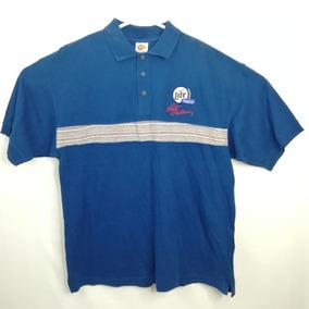 Rusty Wallace Camisa Polo Para Hombre Talla Xl Miller Lite R