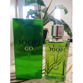 Perfume Joop Go, Para Caballeros, Original