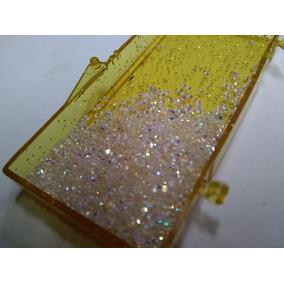 Mini Cristal Tornasol Conico Super Brillante 1440 Pcs