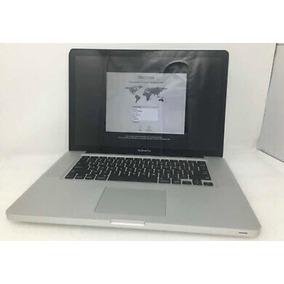 13.3 Macbook Pro 2.9 Ghz 750 Gb 8gb