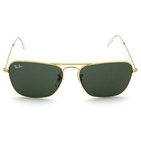 7aedf44b8ab14 Ray Ban Caravan 3136 001 - Gafas De Sol en Mercado Libre Colombia