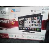 Televisor Smart Lg 42ls5700