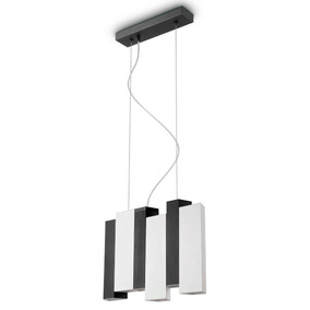 Colgante Led Philips Piano Teclas Movibles