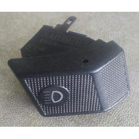 Interruptor Farol Auxiliar Gol/voyage/parati/saveiro 88 À 94