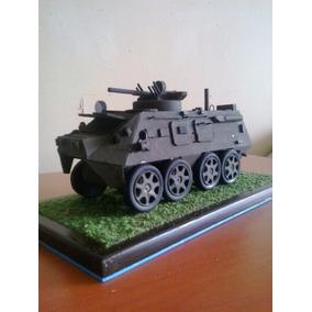 Vehiculos Anfibios Y Tanques
