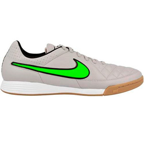 buy popular 74892 ca72f Tenis Nike Tiempo Genio Leather Ic 030 Futsal