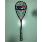 Raquete De Squash Tecnifibre 125 X Speed