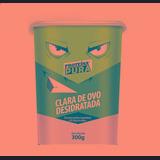 Clara De Ovo Desidatrada Pote 300g - Netto Alimentos
