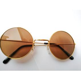 Óculos Sol Redondos Jhon Lennon Rock Beatles Ozzy Cores. 5 cores. R  34 99 fc41fb0cc5