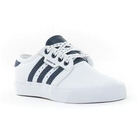 Zapatillas Seeley J Blanco adidas Fluid Tienda Oficial