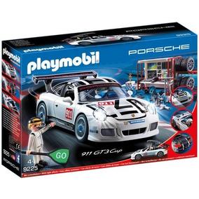 Playmobil 9225 Porsche 911 Gt3 Cup Frete Gratis