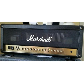 Marshall Ma100h Cabezal Amplificador D Tubos Profesional New