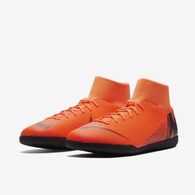 Chuteiras Futsal Original - Chuteiras Nike de Futsal no Mercado ... 1cbc25c58852d
