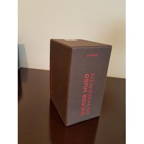 Box Os Miseráveis Victor Hugo Cosac Naify