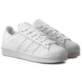 Adidas Superstar Numero 34 Star - Esportes e Fitness no Mercado ... 8ecacb07c6f77