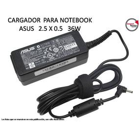 Cargador Para Notebook Asus 2.5 X 0.5 36w