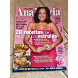 Revista Ana Maria 450 Susana Vieira Angélica Arlete Salles