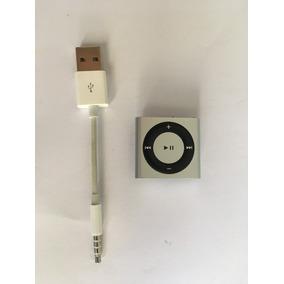 Ipod Shuffle 2gb - Gray Sem Fone De Ouvidos