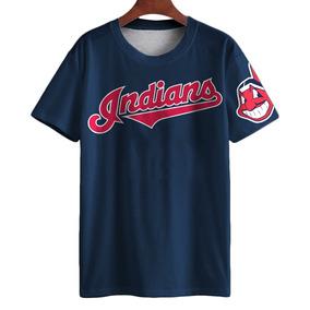 48f9dfa3b Camiseta Major League Baseball - Camisetas e Blusas no Mercado Livre ...