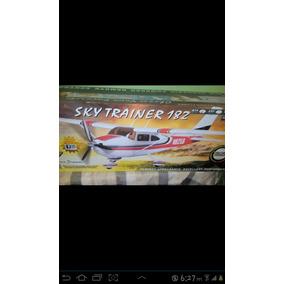 Sky Trainer 182 Cesna 180$