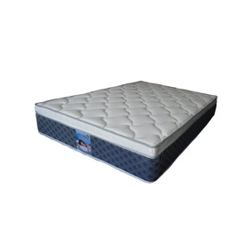 Colchón Con Box King Size Bio Mattress Mystery