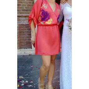 Vestido Kimono Corto - Vestidos de Mujer en Mercado Libre Argentina 3cdc3dfbee92